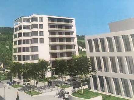 4,5 Zi / ca. 132 qm Lörrach City Neubau Praxis/Büro- o. Wohnung