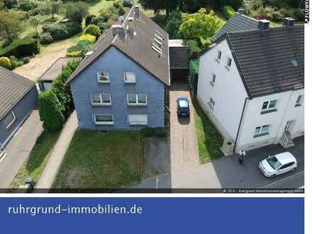 Mehrfamilienhaus mit 5 Wohneinheiten in verkehrsgünstiger Lage!