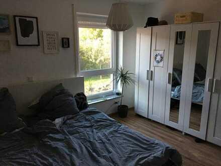 WG-Zimmer in 125qm Wohnung - Elchingen
