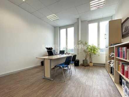 Ebenerdige und moderne Bürofläche!