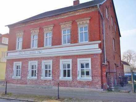 Dreifamilienhaus in zentraler Lage von Rathenow +++ saniert