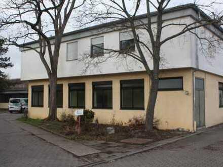 Dienstleistungs- oder Produktionszentrum zur Eigennutzung oder Kapitalanlage