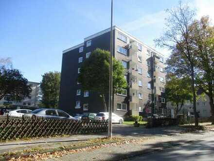 Großzügige - schicke 2 Zimmer mit Balkon im 3. OG (Aufzug), Menden, Platte Heide, WBS erforderlich