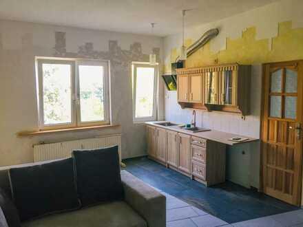 1-Zimmer Wohnung, 1OG, 33 m²