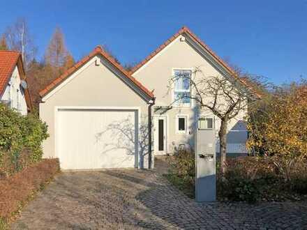 Einfamilienhaus in Geltendorf
