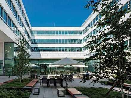 Hochwertige Büroflächen im Gebäude der LBS in Bestlage!