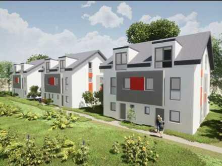 N3 Immobilien Neubau in Mainz-Marienborn Doppelhaushälfte Nr.1