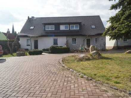 MFH mit 6 WE in Breydin nahe Eberswalde auf 5.900 m² Grundstück