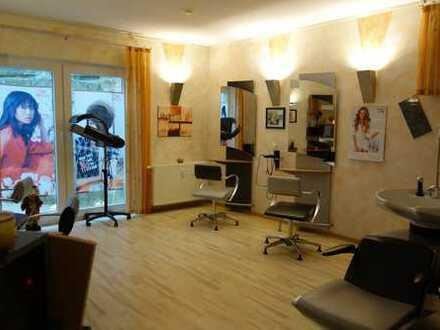 Friseursalon / Kosmetikstudio / Praxis