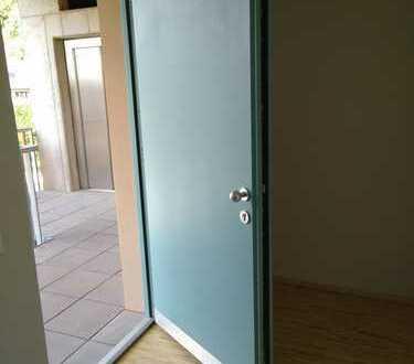 Erstbezug: 2,5 Zi.Whg. Barrierefrei, Aufzug, Hausarztpraxis im EG