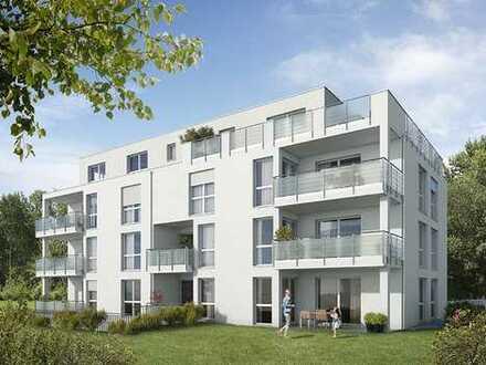 4,5 Zimmer Penthouse Wohnung mit Aufzug und herrlicher Dachterrasse