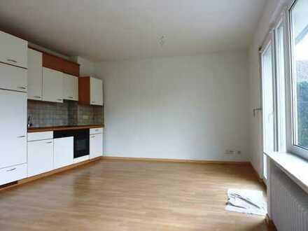 Schöne helle Zweizimmerwhg. mit Terasse in St.Tönis
