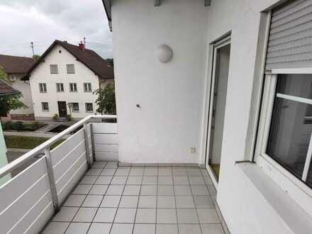 Attraktive 4-Zimmer Maisonette-Wohnung in Obergünzburg