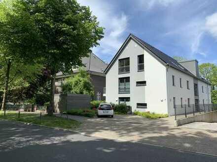 3-Zimmer Neubau-Wohnung im 1.OG - Whg. Nr. 7