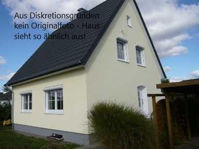 Renovierungswertes kleines Haus mit großem Grundstück und viel Nebengelass in Cottbus, Kiekebusch