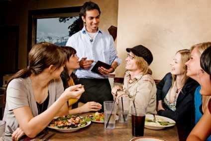 Restaurant mit 3 Wohneinheiten