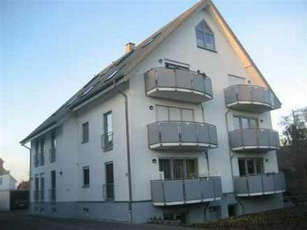 Gepflegte 3-Zimmer-Wohnung mit Balkon in Lippstadt-Bad Waldliesborn