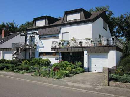 Super renovierte 2-Zi. Wohnung in bevorzugter Wohnlage in Speyer-West