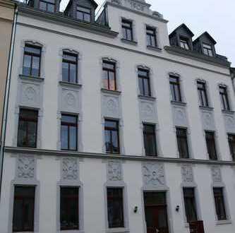 Wunderschöne Dachgeschoßwohnung mit Blick über Chemnitz