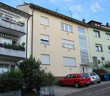 1-Zimmer-Studenten-Wohnung in Pforzheim-Nähe Hochschule