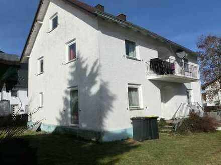 Einfamilienhaus bei Babenhausen