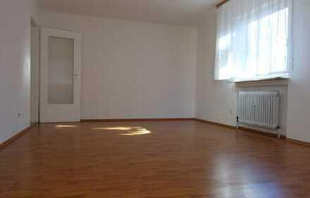 Helle 2-Zimmer-Wohnung mit Balkon, EBK und Garage, zentrumsnah in Heilbronn