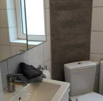 Komfortables Zimmer in neu modernisierter 3er WG