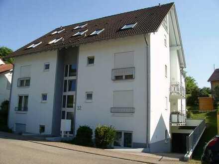 Pfinztal - Wöschbach - KAPITALANLAGE - 2 Zimmer ETW = PROVISIONSFREI =