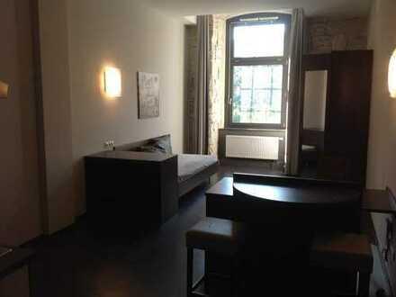 1-Zimmer-Appartement; Frei ab 01.02.2019