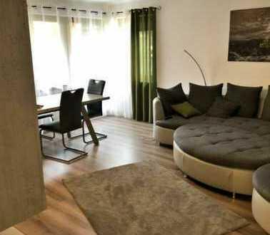Helle, moderne 3-Zimmerwohnung in Donzdorf mit Balkon