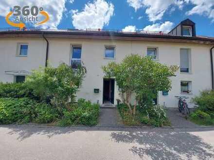 Reihenhaus 5 Zimmer, EBK in Neubibergmit Garten in Toplage