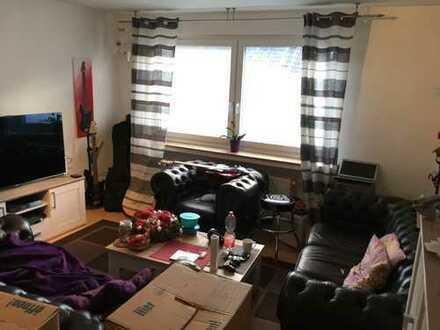 Traumhaft geschnittene Wohnung in der Gerther Fußgängerzone - ideal für Paare oder Einzelpersonen