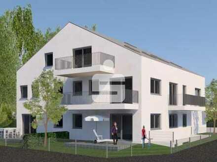 Neubauwohnungen in Gaimersheim