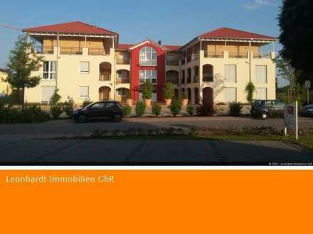 Traumhafte 3,5-Zimmer-EG-Wohnung in Ettenheim