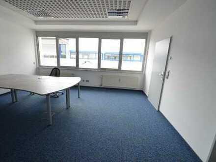 Heller Büroraum in Emmendingen zu vermieten
