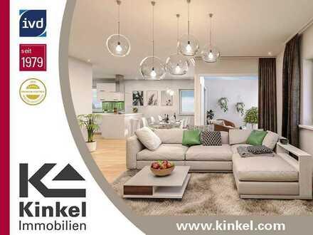 Projektiert: Preiswerte, moderne 5 ½-Zimmer-Maisonettewohnung mit Dachstudio, Loggia und Garage