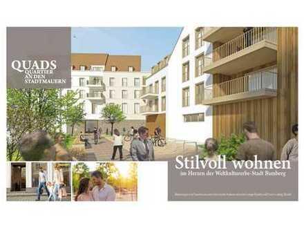 Neustart im Altbau: Hochwertig sanierte Stadtwohnung mit Flair