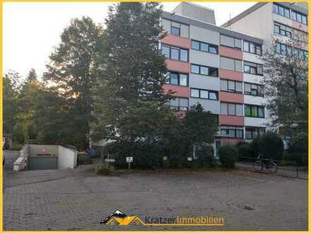 2 x Tiefgaragen- Einzelstellplatz in Kempten