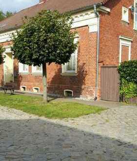 Bild_Schöne, geräumige, ruhige drei Zimmer Wohnung in Jerichow, Ortsteil Steinitz