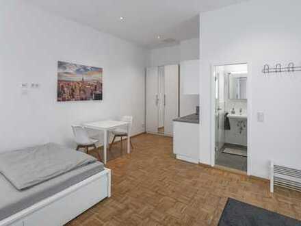 800€, 30 m², 1 Zimmer
