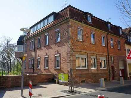 Top Studio Wohnung oder Büro in exklusiver Kaiser Ruprecht Villa in Alzenau