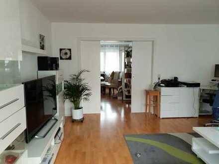 Tolle 4 Zimmerwohnung mit Balkon und Garage in Top Lage!