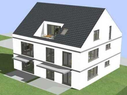 Erstbezug: Sehr attraktive 2 Zi. EG Wohnung mit Terrasse in Wörth am Main