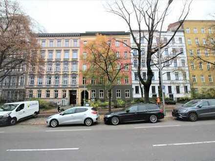 Kreuzberg: Exklusive Gewerbefläche zwischen Bergmannkiez und Viktoriapark, Souterrain, ca. 127 m²