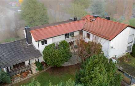 333 m² Wohnfläche mit Potential