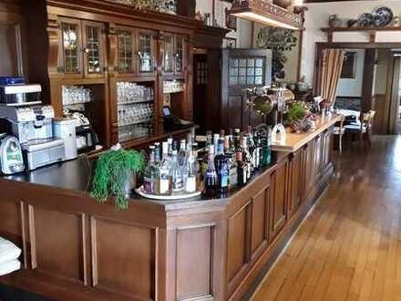 """Restaurant """"Zum Hirsch"""" in Warstein-Hirschberg"""