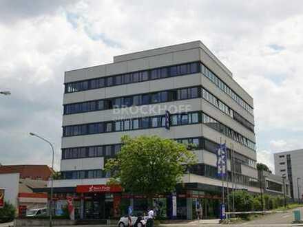 Weststadt | 317 - 967 m² | 8,50 - 9,00 EUR