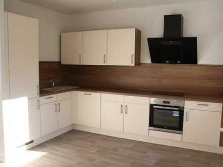 moderne 2 Raum WE mit neuer Einbauküche