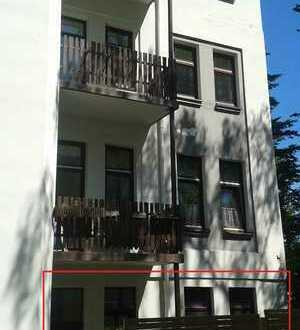 3-Raum-Wohnung mit Terrasse! - Zentrumsnah
