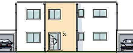 +++ Individuelle 3-Zimmer-EG-Neubauwohnung mit Gestaltungsspielraum! +++